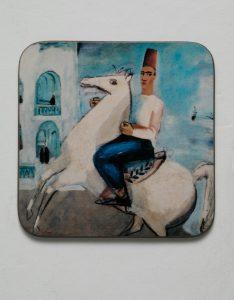 חנות מוזיאון נחום גוטמן לאמנות משיקה: מתנות מיוחדות לכבוד חג הפסח לכל המשפחה