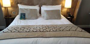מלון הבוטיק  DAVID TOWER כי גם לך מגיע לנוח