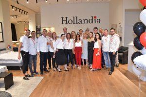 אירוע השקת החנות החדשה בהרצליה - הולנדיה