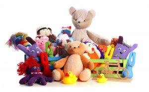 """לקראת עליית הסרט """"צעצוע של סיפור 4"""" דיסני יוצאת במבצע ארצי לאיסוף צעצועים"""