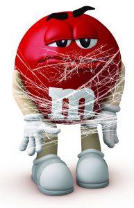 M's&M מחלקים לכם זוג כרטיסים לסרט ביס פלנט