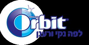 מרס ישראל יוצאת בפעילות לחיזוק מותג המסטיקים המוביל בארץ ובעולם – אורביט