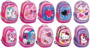 חוזרים ללימודים ושומרים על הגב של הילדים עם התיקים האורתופדיים של מודן