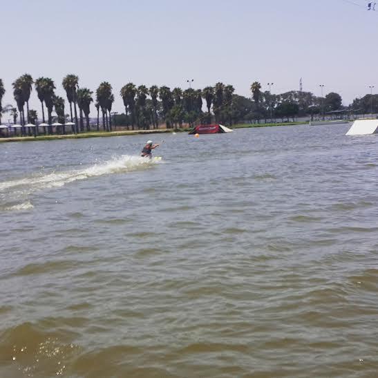 """פעילות ספורט ופנאי – LAKE TLV – האגם בת""""א"""