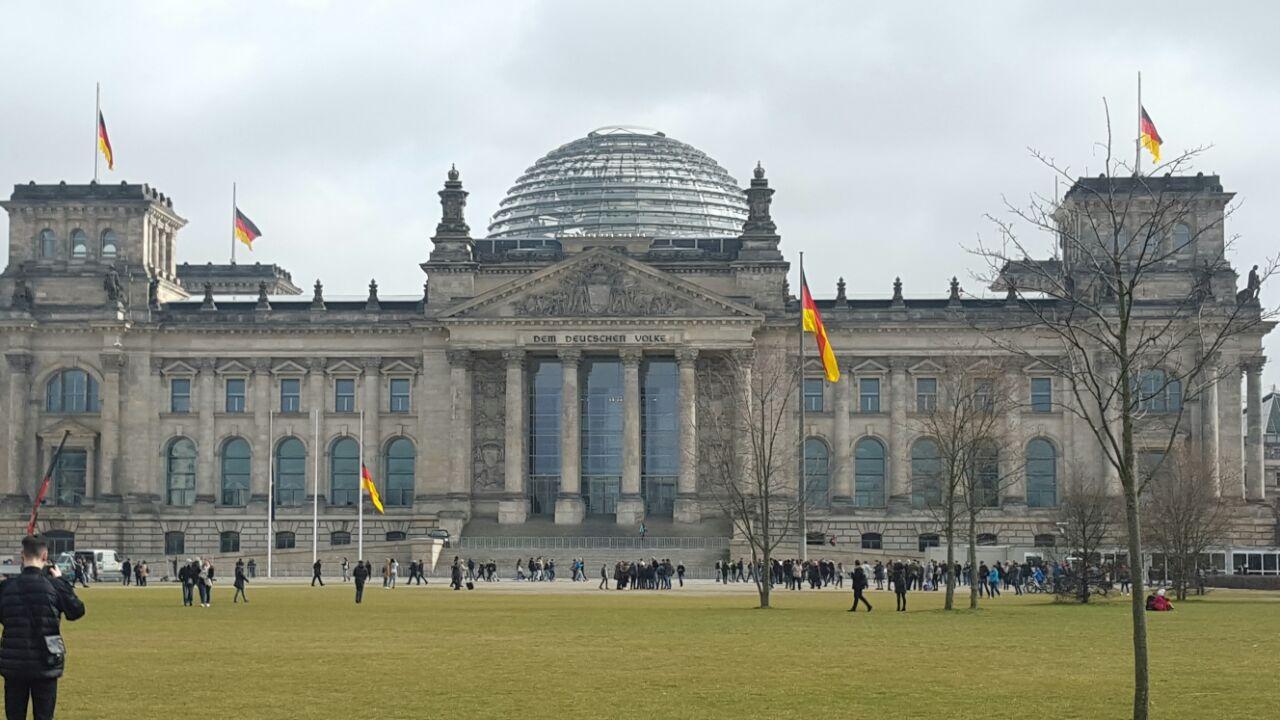 ברלין – טיול חלומי בארבעה ימים