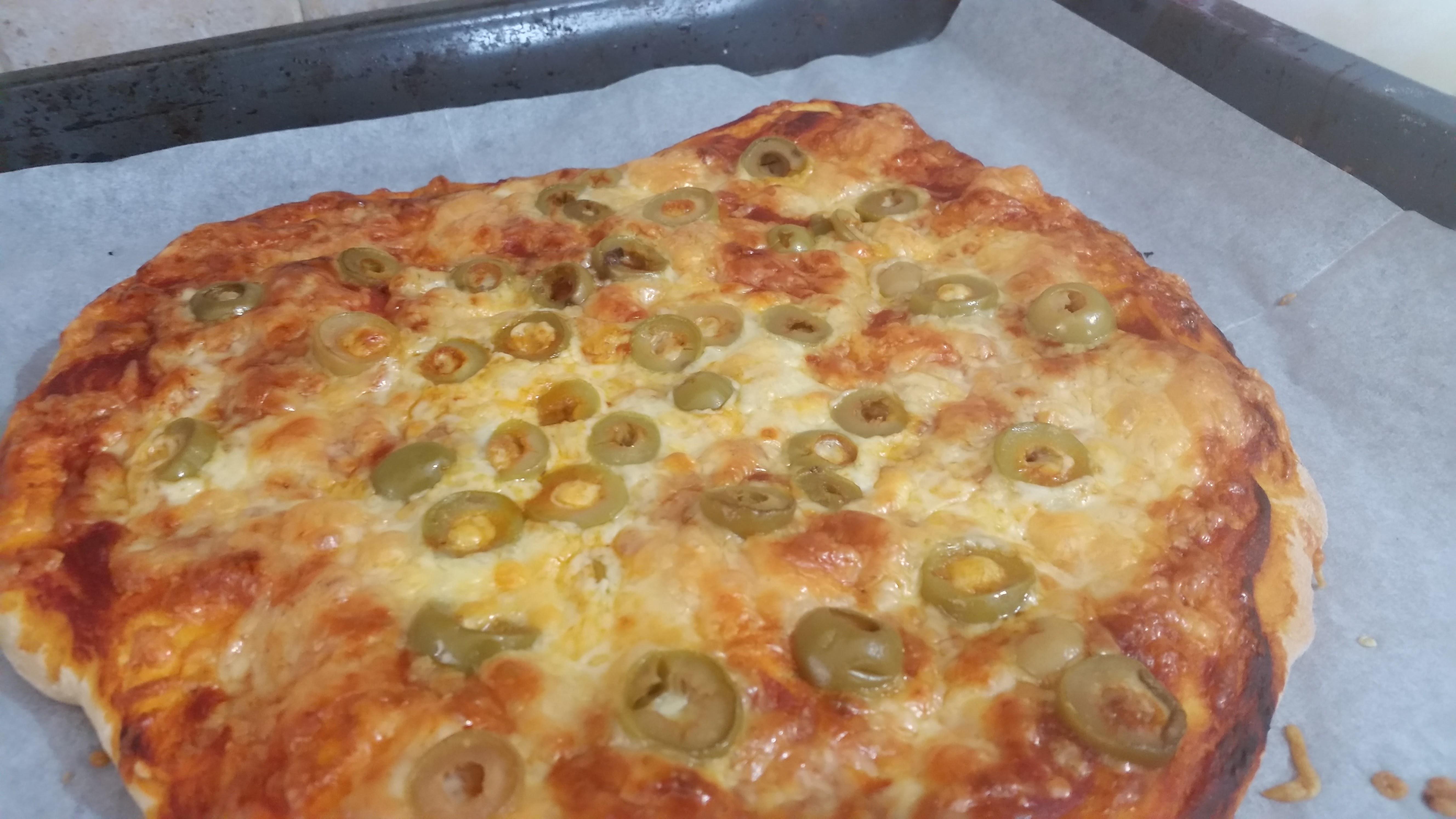 פיצה איטלקית מאיטליה – טעימה ומוצלחת לכל המשפחה