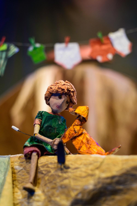 """חגיגת נייר לכל המשפחה  במסגרת התערוכה """"מצבי קיצון – נייר ישראלי"""""""