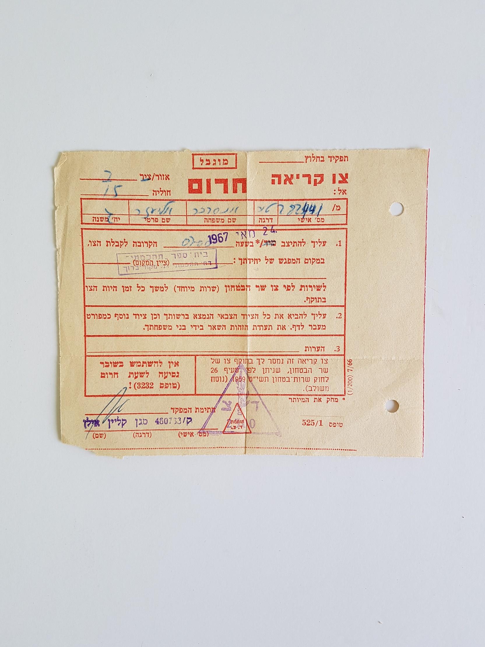 לגעת ברגע – סמלים מעצבים זיכרון תערוכה חדשה ברובע היהודי בירושלים