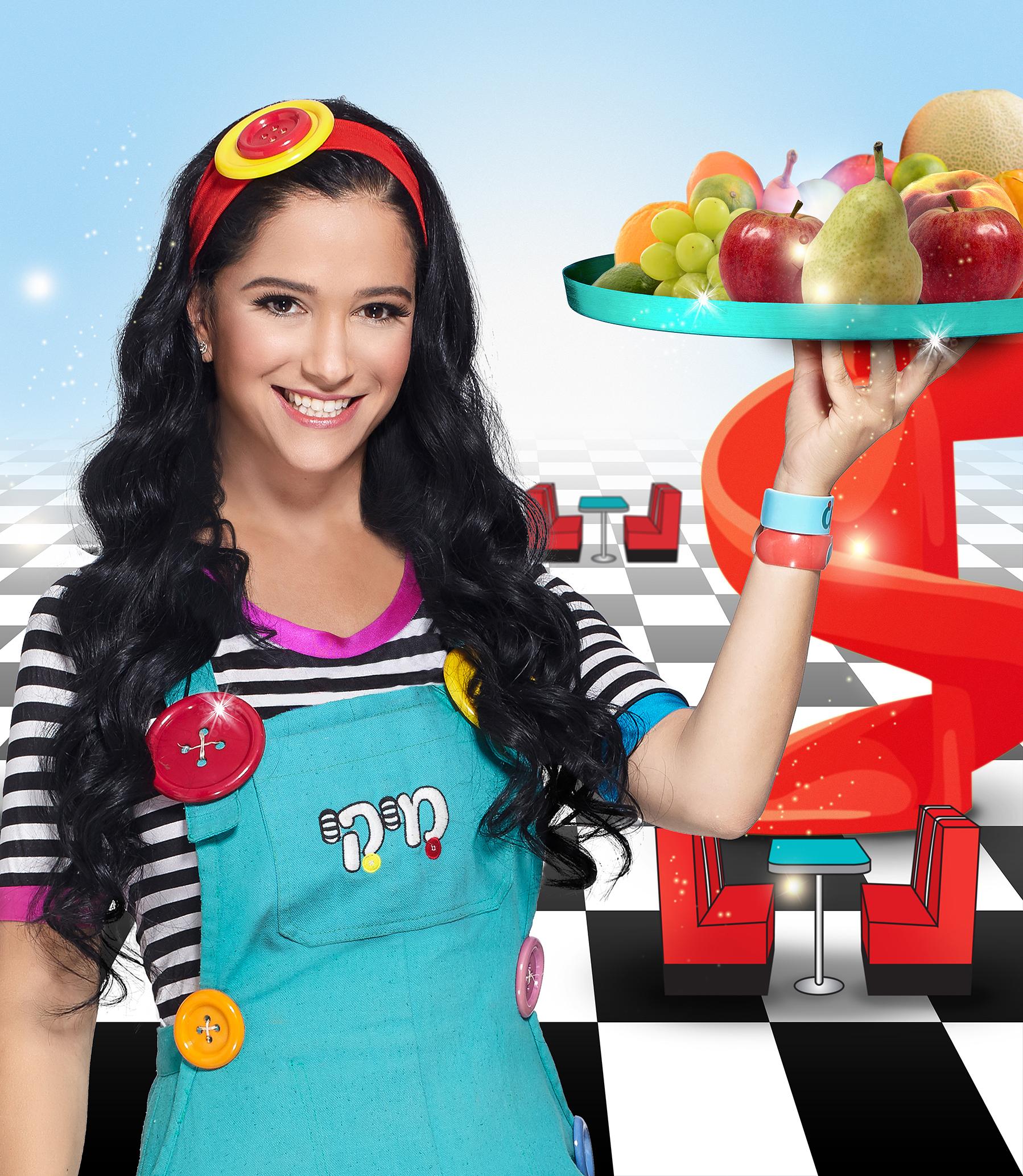 כוכבת הילדים מיקי מעלה הצגה חדשה, המסעדה של מיקי – ההצגה!
