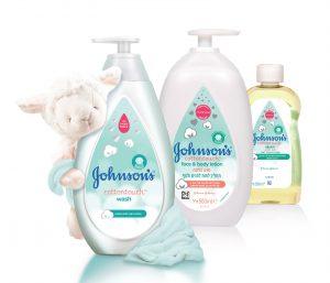 Johnson's baby מציגה מהפכה וחדשנות בקטגוריית טיפוח התינוקות