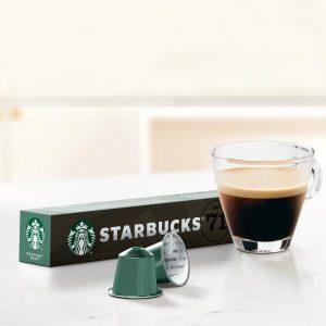 אסם-נסטלה תשווק ברשתות השיווק  את קפסולות הקפה של סטארבקס.