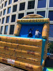 מיני גולף על גגות תל אביב, עזריאלי 2021 – ילדודס בפסח